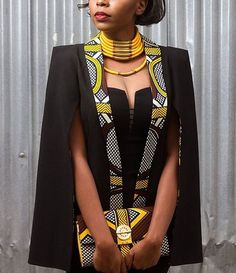 @nanawax is definitely doing something right ! I need this in my closet NOW!!! #StyleMeAfrica