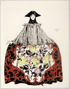 sisterwolf:  Georges Barbier