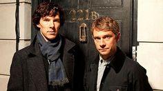 Sherlock 4: annunciata la data della premiere!