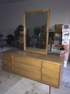 38 Best Wood frames images | Wood framed mirror, Wood, Wood