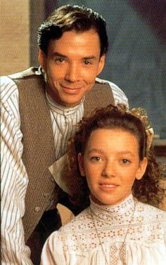 Felicity & Gus @Stacey Theesfield . Stace, I can't believe I had forgotten about Avonlea.