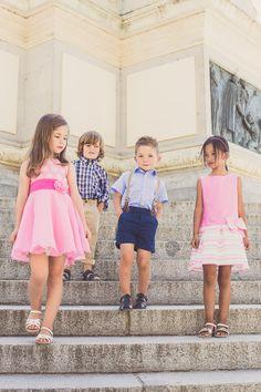 tienda de ropa Online HELLO BAMBINI siguenos en CHIKY GLamour :)