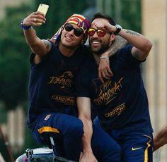 #neymarjr #neymar #neymarzete #njr #football #fcb #campeones #viscabarca #fcbarcelona ⚽⚽⚽