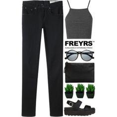 FREYRS #5