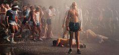 Marathon Atlanta 1986