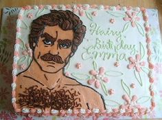 I want this for my next birthday.  oh yeah, baby baby!