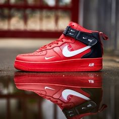Nike Air Force 1 25th Anniversary Kids Version Freshness Mag