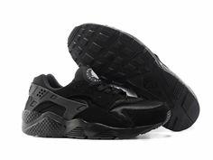 Nike Air Huarache chaussures gris