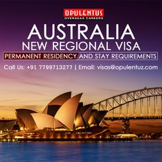 Australia Immigration With Permanent Residency: The Migrants Have To Prove Their Status Of Stay In The Regional Areas Of Australia. Australia Immigration, Work In Australia, New Details, Small World, Regional, Continents, David, Island