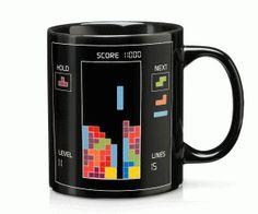 Este tetris cambia de color según lo caliente que esté la taza #molariaentinytien