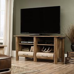 sauder boone sauder br oak sauder stand craftsman craftsman oak furniture craftsman furniture boone tv stand furniture style furniture amazoncom stein world furniture anna apothecary
