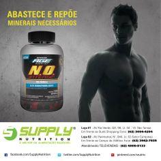 O N.O. Intense da Nutrilatina AGE é um suplemento à base de cálcio em sua forma com maior biodisponibilidade, contribuindo para abastecer as necessidades deste mineral na alimentação diária.