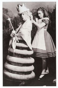 Alice in Wonderland, 1933 — a film directed by Norman Z. McLeod