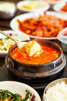 イェジ粉食 明洞(ソウル)のグルメ・レストラン 韓国旅行「コネスト」