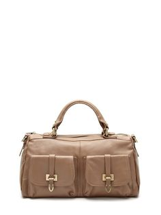Yaka Satchel by Paul & Joe Sister on Gilt.com
