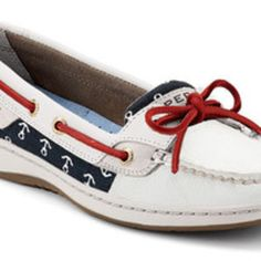 :) nautical sperrys