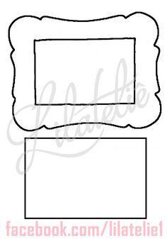 molde 1 Minnie Em Eva, Birthday Board, Doodle Borders, Baskets, Cutting Files, Handmade Crafts, Mirrors, Jelly Beans, Frames