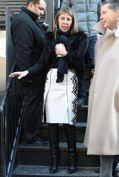 Nina Garcia - Page 3 - the Fashion Spot