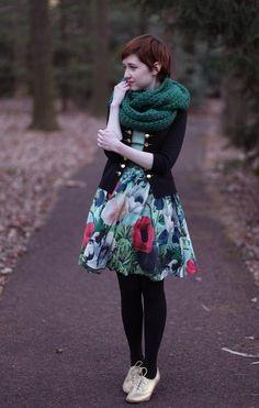 180 besten Style Bilder auf Pinterest   Cute dresses, Vintage ... 119276b60f