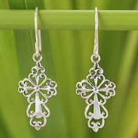 Ornate Cross from @NOVICA, They help #artisans succeed worldwide.