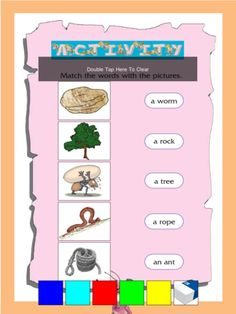 Three ants are always together in a dangerous life. Live the adventure in this book.  This Book Application gives user to choose between Audio Book -With the incredible voice of Peter Boylan- and Activity Book. Activity book includes painting, matching, adding note and many other options. Suitable for developing reading and learning skills for children under 12 Years old
