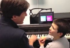 This video walks you through the 5 reasons why music works wonders for kids with autism and special needs.  It also gives you some great ideas how to use music to bond with children and help them improve developmental skills.  #musictherapy #autism #specialneeds