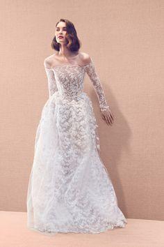 Las 343 Mejores Imágenes De Vestidos De Novia Modernos En
