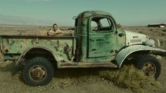 Charles Manson, Ford News, Death Valley, Liberty, Monster Trucks, Rock, Medium, Vehicles, Car