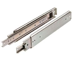 """Hettich, 03320-060-44, 60"""" Drawer Slides, Heavy Duty, Full Extension   OVIS   Take a look at all the heavy duty drawer slides at: http://www.ovisonline.com/Heavy-Duty-Drawer-Slides-C191.aspx"""
