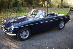MGB Classic Cars For Sale