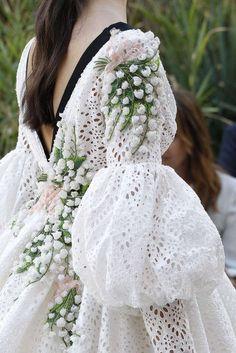 Giambattista Valli Haute Couture Fall 2017