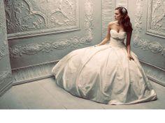 Paloma Blanca 4203 Size 12 | Wedding Dresses
