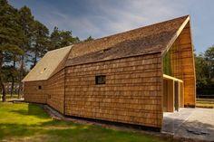 Mennonite Church / FARO Architecten