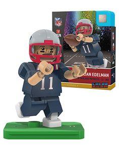 Rampage Mascot Los Angeles Rams OYO Sports Toys G4 Series 2 Figure Minifigure