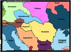 Hungary under Romanian ocupation ( The Beautiful Country, History Facts, Ursula, Bulgaria, Scandal, Hungary, Austria, Map, Memes