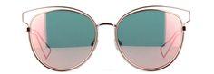 Óculos de sol Dior Sideral 2 Rosê - DIOR você encontra aqui. Compre com frete grátis!
