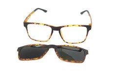 aa7c3cd145e magnetic polarized sunglasses combining prescription frames