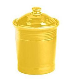 Fiesta® Dinnerware Small Canister