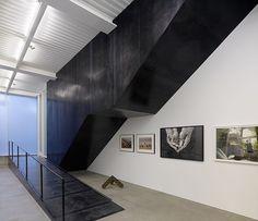 Gallery House by Ogrydziak/Prillinger Architects