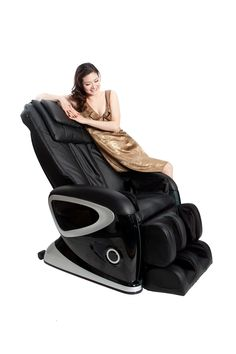 16 Best Massage Chair Reviews Images In 2018 Good