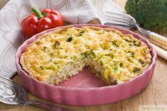Куриный киш-лорен, отличный пирог пищевой ценностью в 187 ккал/100 г - Рецепты от Daily-menu.ru