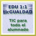 EDU 1:1 - Igualdad TIC-Educativa