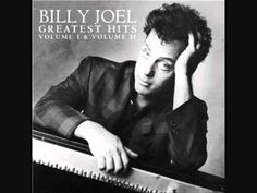 This was my wedding song!!!  Billy Joel - She's Got A Way (HQ with lyrics) #billyJoel #music