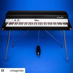 Piano Fender Rhodes 73 Teclas.