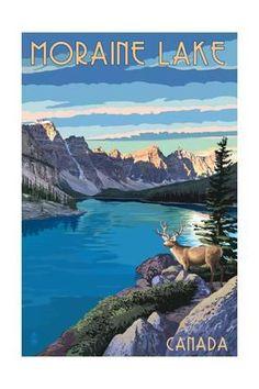 www.allposters.com -sp Banff-Alberta-Canada-Moraine-Lake-Posters_i12898148_.htm?upi=PSQOVC0&PODConfigID=9664567