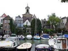 Dordrecht, Pays Bas