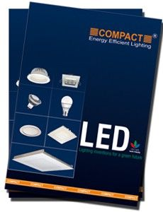 Get Latest Price List of LED Lights, Non-LED and CFL Lights Provided by Compact Lighting Manufacturers