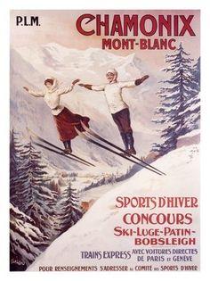 Ski wear inspiration