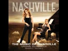 Black Roses - Nashville (Clare Bowen) FULL ITUNES VERSION