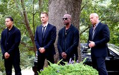 "The trailer for Fast & Furious 7 is set to drop soon, and it will be in honor of Paul Walker. ""Fast & Furious fans worldwide…. The new Fast7 traile"
